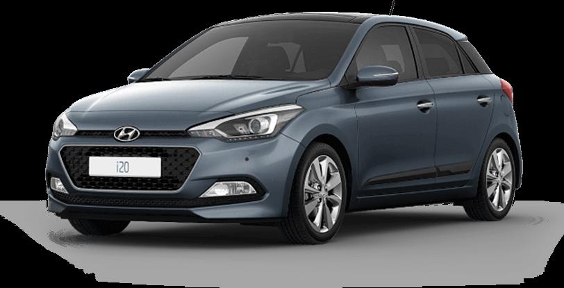 Hyundai i20 1.4 Dizel