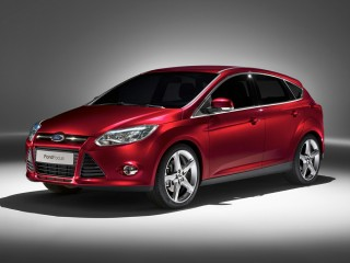 FORD FOCUS 1.6 HB TDCİ TREND