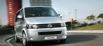 VOLKSWAGEN Caravelle Comfortline SCR BMT 2.0 TDI